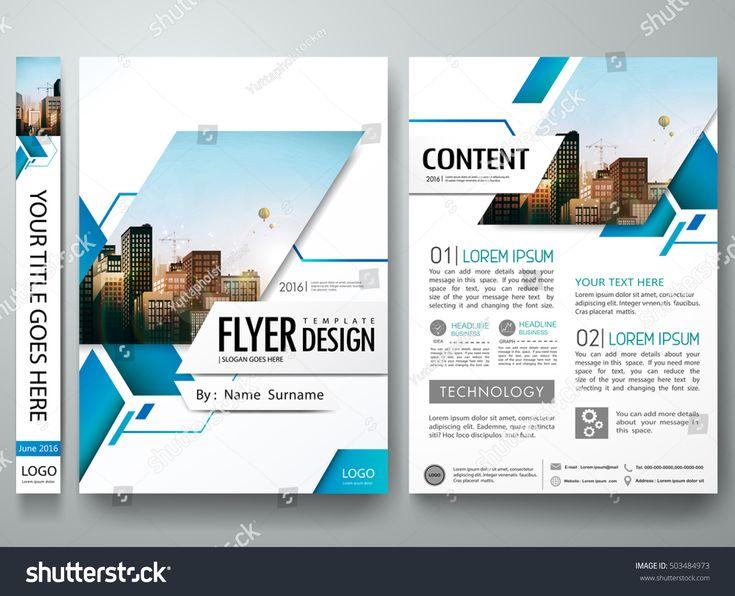 flyer design online