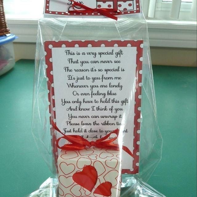 A GIFT OF LOVE by SouthamptonCreations on Etsy