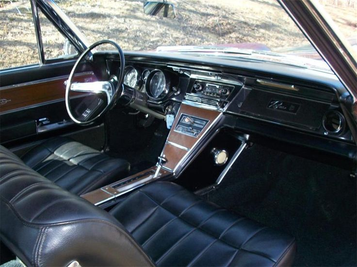 1965 Buick Riviera Interior Photos Search Yahoo Image Search Results Automobiles I 39 Ve Owned