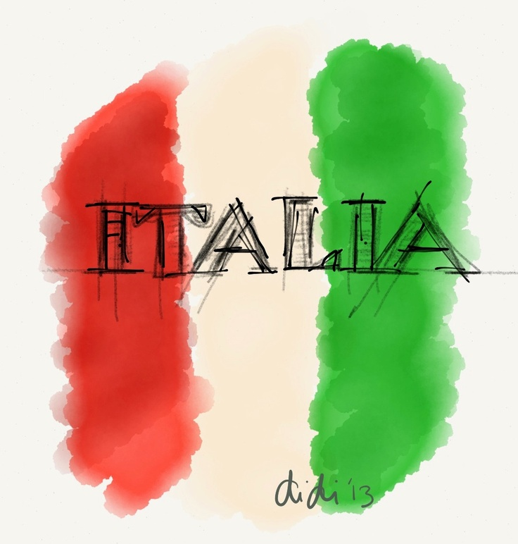 Italy Love - DR2013