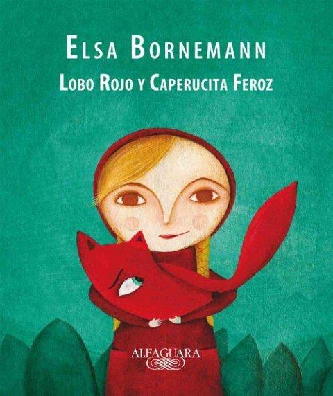 Lobo Rojo y Caperucita Feroz, Alfaguara