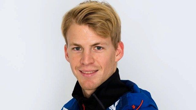 Austrian ski jumper Michael Hayboeck