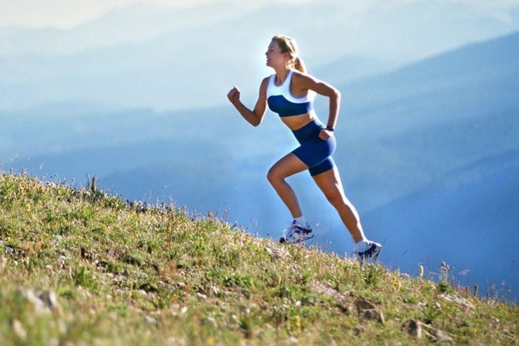 Lauf-Trend: TrailrunningRunter vom Asphalt, rein ins Gelände. Laufen Sie Stress und Pfunden jetzt mit noch mehr Spaß davon! Ihr