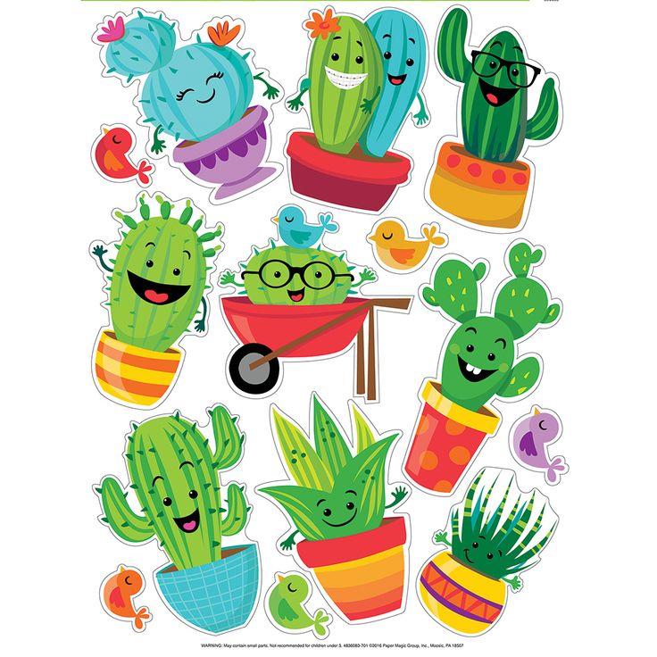 Classroom Decoration Cactus ~ Best eureka a sharp bunch classroom theme images on