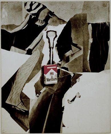Awl by Jim Dine