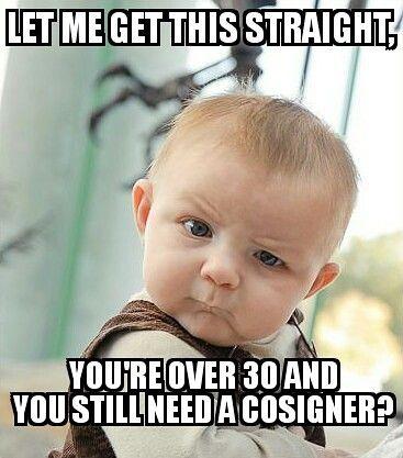 Parents Cosign Car Loan