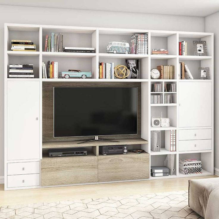 Pin auf TV HiFi Möbel