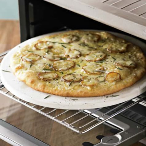 Focaccia Pizza Bianca | Williams Sonoma