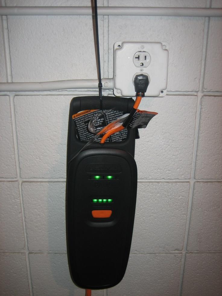 Volt Charging Station! Chevrolet volt, Dealership