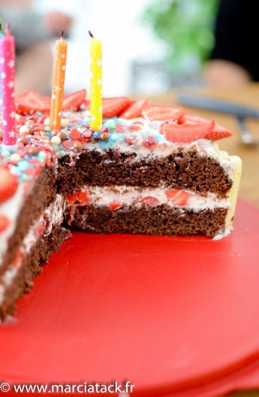 les 25 meilleures idées de la catégorie gâteaux à étages au