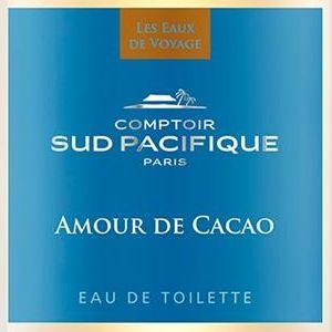 Le Critique de Parfum: Comptoir Sud Pacifique