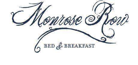 Monrose Row   New Orlean's Bed & Breakfast