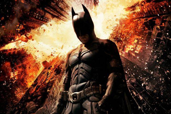 Crítica | Batman – O Cavaleiro das Trevas Ressurge
