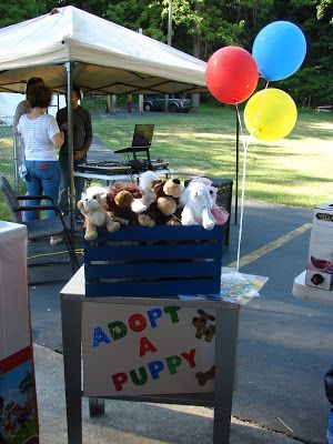 Adopt a Puppy (Webkins from AC Moore)