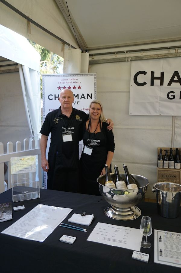 Chapman Grove Wines at City Wine  #citywine #perth #wine