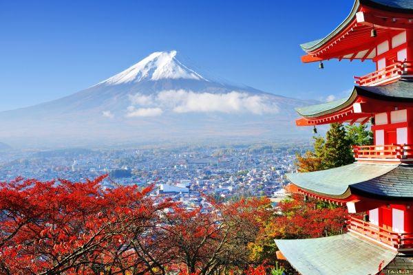 Япония: удивительные и странные факты
