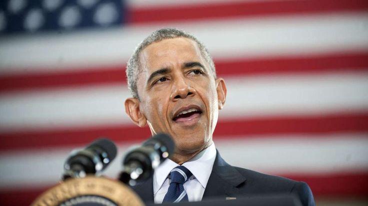 """US-Präsident darf jetzt offiziell twittern - Unter dem offiziellen Account @POTUS berichtet Barack Obama (53) jetzt beim Kurznachrichtendienst von seiner Arbeit. POTUS steht für """"President of the United States"""".  Bisher musste Obama entweder den offiziellen Account des Weißen Haus benutzen oder auf seinen eigenen Account zurückgreifen, wenn er sich via Twitter ans Volk wenden wollte. Jetzt darf der US-Präsident ganz offiziell zwitschern.  Obama verkündet mit seiner ersten Nachricht: """"Hallo…"""