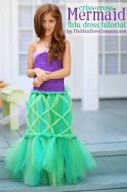 Image result for little mermaid costume for kids