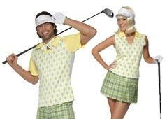 Golf Dress Code for Men | Best Kept Secret Fancy Dress Leeds