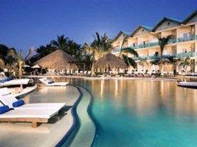 Excursie Punta Cana - Dreams la Romana 5*