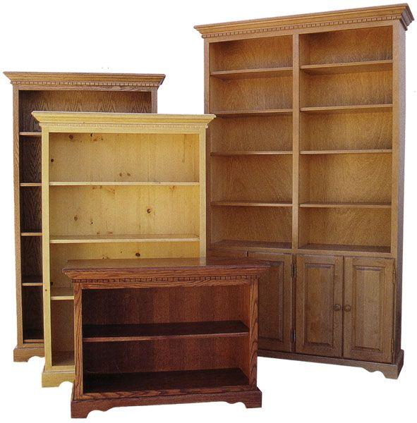 Alu0027s Woodcraftu0027s Office Furniture