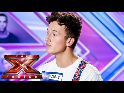 Jack Walton Went To An Audition For The English Hit Show The X Factor. - Photos And CreativePhotos And Creative