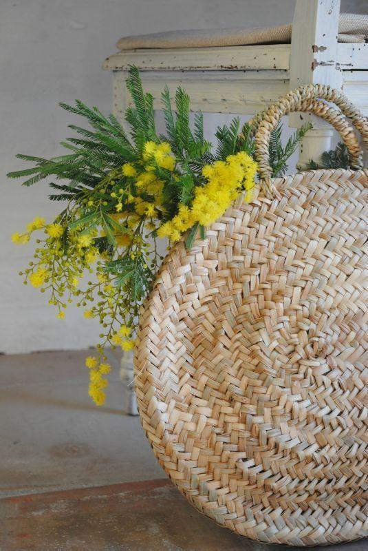 Baskets http://www.lequitable.fr/boutique/fr/a-decouvrir/383-panier-osier-tout-rond.html