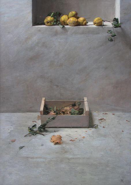 antonio+lopez+garcia+still+life - Поиск в Google