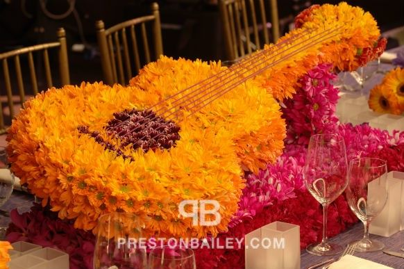 Eye-catching #Decor: One way to create an unforgettable event is to implement an eccentric #design to your standard setting. Today, the #EventIdeas team is featuring two designs that will have your creative mind bubbling! Click the image and vote for your favorite on the comment section of the blog. For more inspiration visit PrestonBailey.com #PrestonBailey #FloralDesign #WeddingInspiration