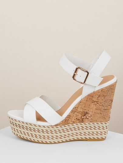 7ae020dc861 Shoes | Shoes Online | SHEIN | Cute shoes in 2019 | Boho outfits ...