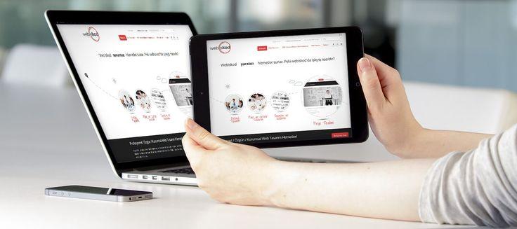 Kurumsal Web Tasarım Nasıl Yapılır? Web tasarım özellikle firmalar ve işletmeler için oldukça önemlidir.
