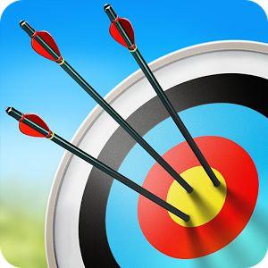 Archery Rei Corte fraude codifica não Mod Apk