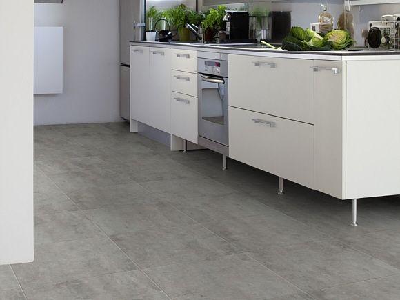 raumbild von vinylboden gerflor artline mineral vinyl designbelag bolero mittel gam0475fl44. Black Bedroom Furniture Sets. Home Design Ideas
