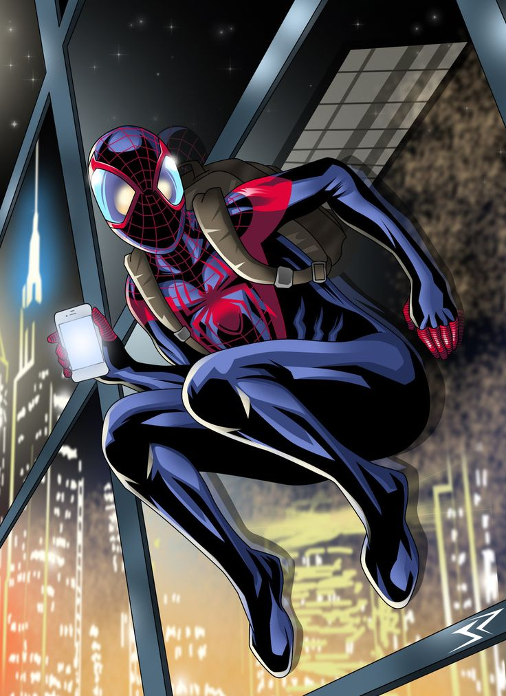 350 best Spider-Man, Venom and Carnage (5) images on ...