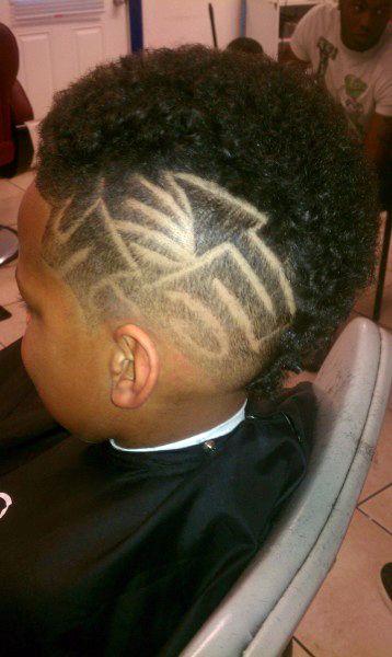 cool haircuts for black boys 3