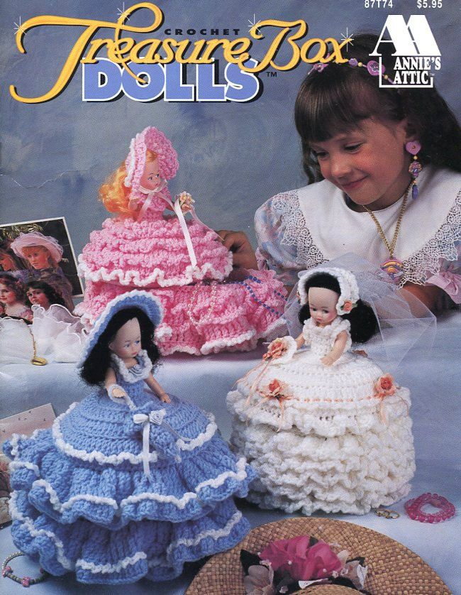 191 best Vintage Retro Knitting and Crochet Patterns images on ...
