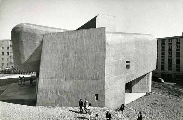 1000 id es sur le th me architecture futuriste sur for Parent architecte