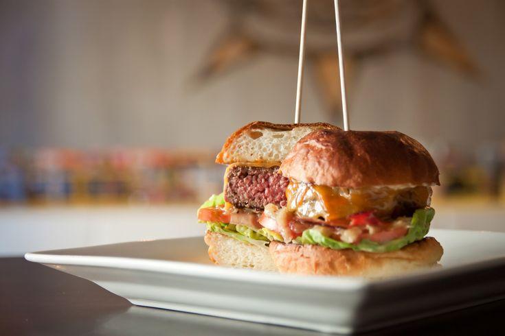 Pesti Burger és Bár (Fotó: Kustom Digital)