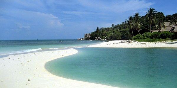 Nikoi Island, Bintan Islands, Indonesia Hotel Reviews | i-escape.com