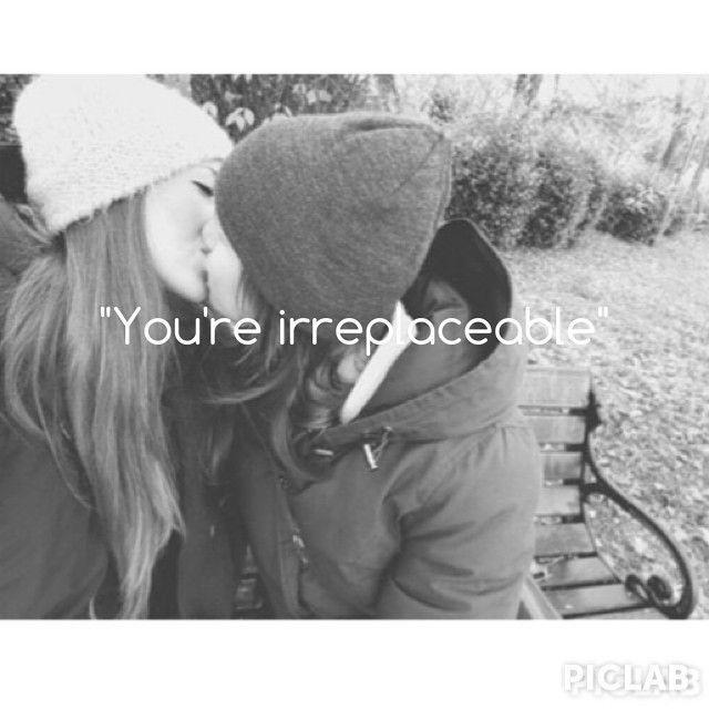I'll never find anyone who makes me feel like you do