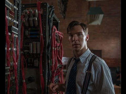 THE IMITATION GAME (2014) ~ Starring Benedict Cumberbatch as Alan Turing, opens November 2014. Official UK Trailer released October 2, 2014. [Video]