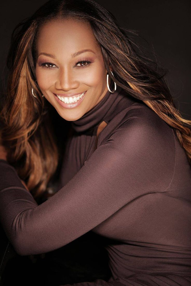 Yolanda adams becoming 2017 c4