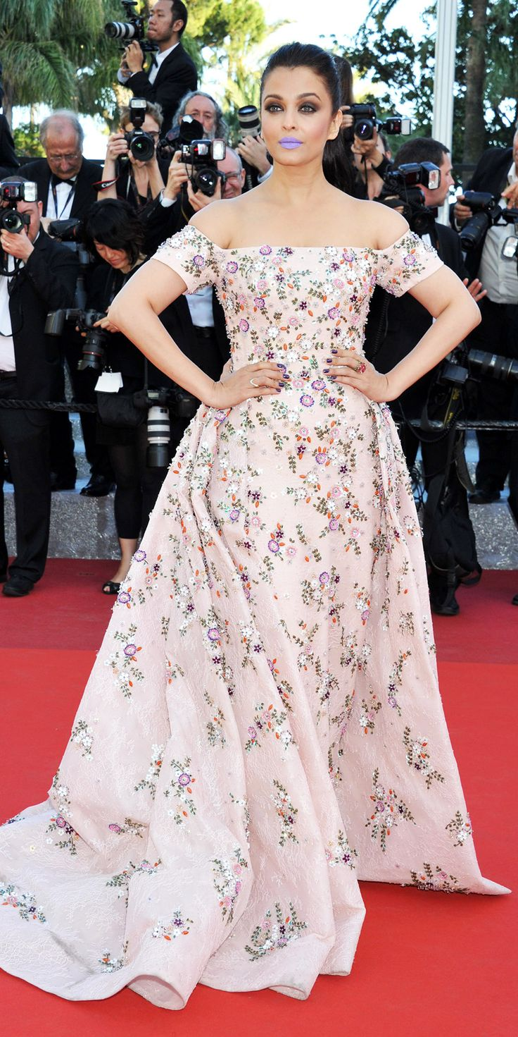 The Best Looks from the 2016 Cannes Film Festival Red Carpet