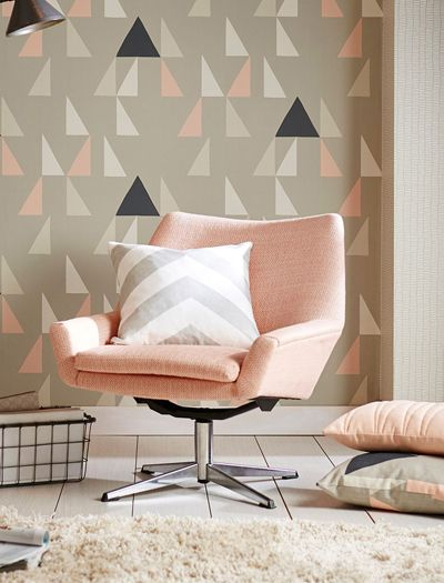 Scion-Lohko-Wallpaper-Modul-Geometric-grey-white-pink-black-plains-tens-upholstery-funky-living-room.jpg (400×525)