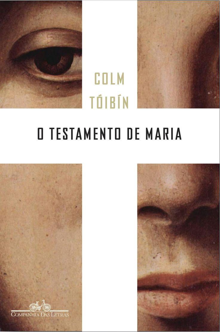 O Testamento de Maria – Colm Tóibín