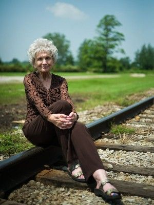 Alice Munro wins the Nobel Prize for Literature .....Wonderful choice!  All-time favourite Canadian author!  Read her work if you haven't already! ~ S.