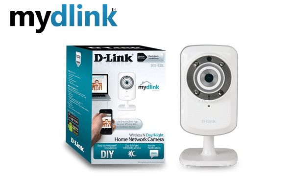 D-Link: mydlink Home review - http://mightygadget.co.uk/dlink-mydlink-home-review/?Pinterest