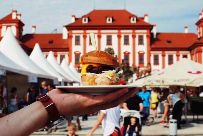 FoodLover: Pár postřehů z Foodparade