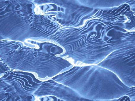 Messe und Event - EXPOLOOK bietet  viele Möglichkeiten der Gestaltung - Wasser