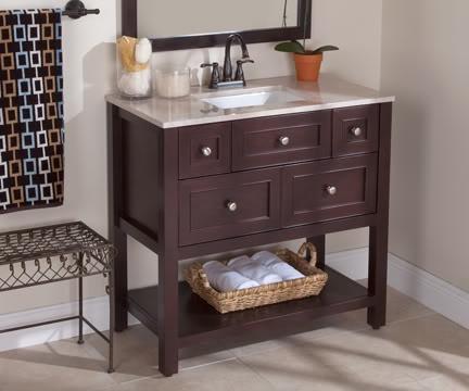 22 best unique tile by marazzi images on pinterest - Home depot bathroom vanities on sale ...